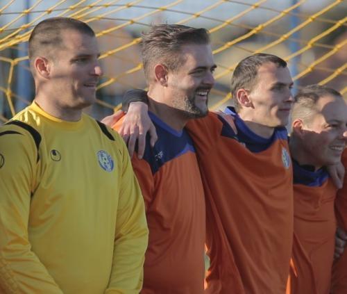 Igazolt focista lett a debreceni humorista | Stand Up Comedy Humortársulat