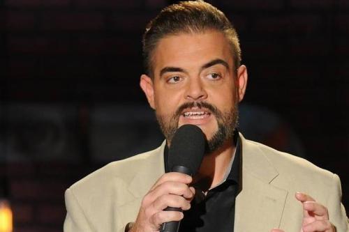 30 kilót fogyott Orosz György humorista | Stand Up Comedy Humortársulat