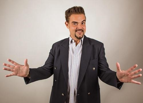 Interjú Orosz György humoristával | Stand Up Comedy Humortársulat