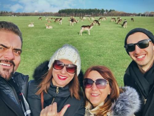 Hiányzik a magyar humor a külföldön élő honfitársainknak | Stand Up Comedy Humortársulat