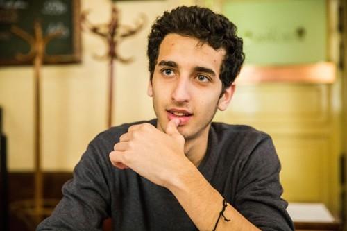 Dombóvári fiatal a stand up legújabb csillaga | TEOL | Stand Up Comedy Humortársulat