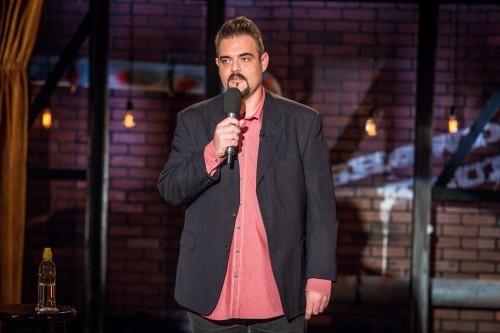 Gyógyíthatatlan betegséggel küzd a magyar humorista | Stand Up Comedy Humortársulat