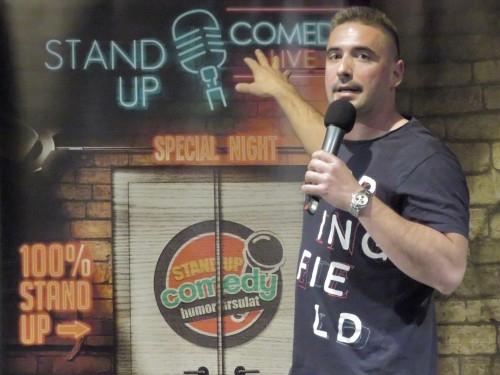 Rajt cél győzelmet aratott a Humortechnikum 2019 verseny győztese: Valtner Miklós | Stand Up Comedy Humortársulat