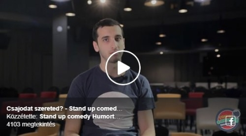 Gyerekek :) | Stand Up Comedy Humortársulat
