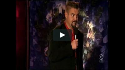 Orosz György Comedy Central 6.rész | Stand Up Comedy Humortársulat