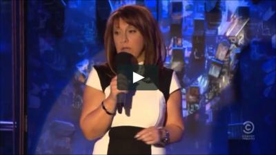 Redenczki Marcsi - Stand up comedy | Stand Up Comedy Humortársulat