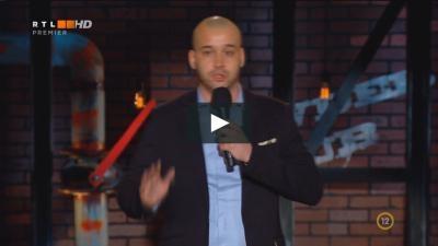 Horváth Gábor - Stand up comedy | Stand Up Comedy Humortársulat