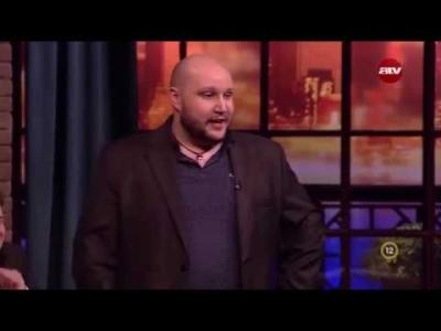 Magyar Laci - A Frizbi humorbajnokság döntőse | Stand Up Comedy Humortársulat