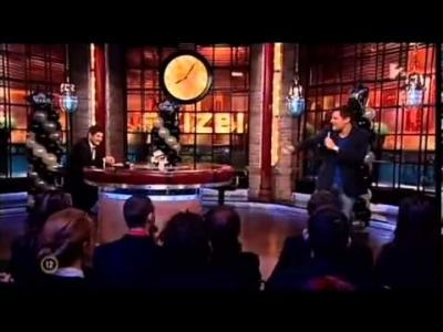 Somogyi András kondom style :) | Stand Up Comedy Humortársulat