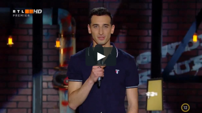 Magyed - Stand up comedy | Stand Up Comedy Humortársulat