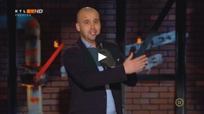 Horváth Gábor Showder Klub 2016 tavasz | Stand Up Comedy Humortársulat