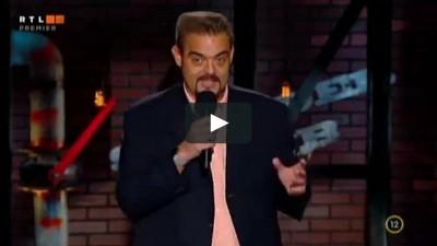 Orosz Gyuri Showder Klub 2016 tavasz I. | Stand Up Comedy Humortársulat