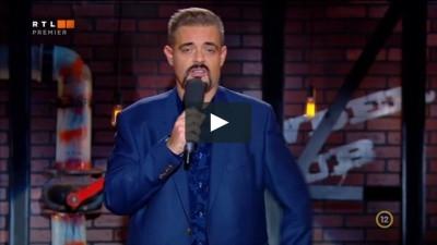 Orosz Gyuri - Showder Klub - 2018 ősz II. | Stand Up Comedy Humortársulat