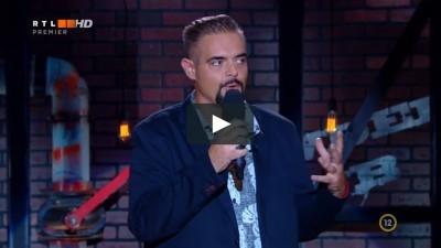 Orosz Gyuri Showder Klub 2018 Ősz I. | Stand Up Comedy Humortársulat