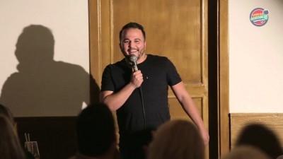 Maczkó Ádám - Stand up comedy - 2018 | Stand Up Comedy Humortársulat