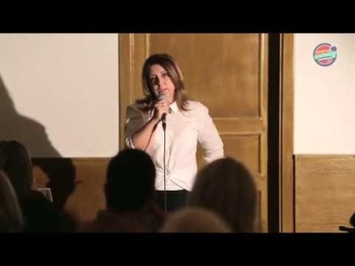 Redenczki Marcsi - Stand up comedy - 2018 | Stand Up Comedy Humortársulat