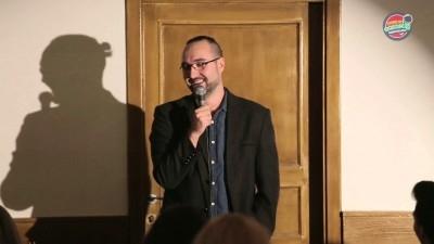 Ivácsony János - Stand up comedy - 2018 | Stand Up Comedy Humortársulat