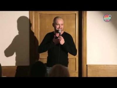 Horváth Gábor - Stand up comedy - 2018 | Stand Up Comedy Humortársulat