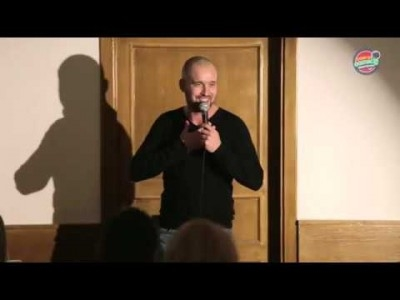 Horváth Gábor - Stand up comedy - 2018   Stand Up Comedy Humortársulat