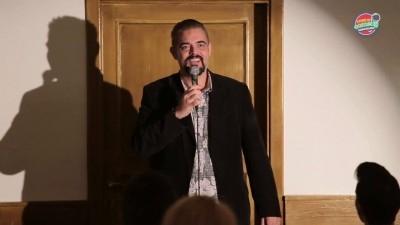 Orosz Gyuri - Stand up comedy - 2018 - ÚJ!   Stand Up Comedy Humortársulat