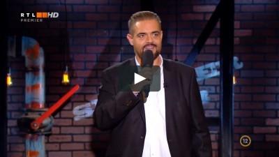 Orosz Gyuri - Showder Klub - 2019 tavasz I. | Stand Up Comedy Humortársulat
