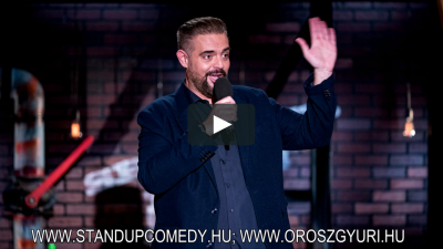 Orosz Gyuri Rádiókabaré 2019 május | Stand Up Comedy Humortársulat